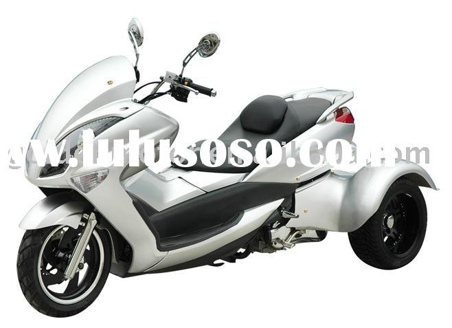 200cc eec tricycle,trike motorcycle,handicapped motorcycle(HDT200E-P)