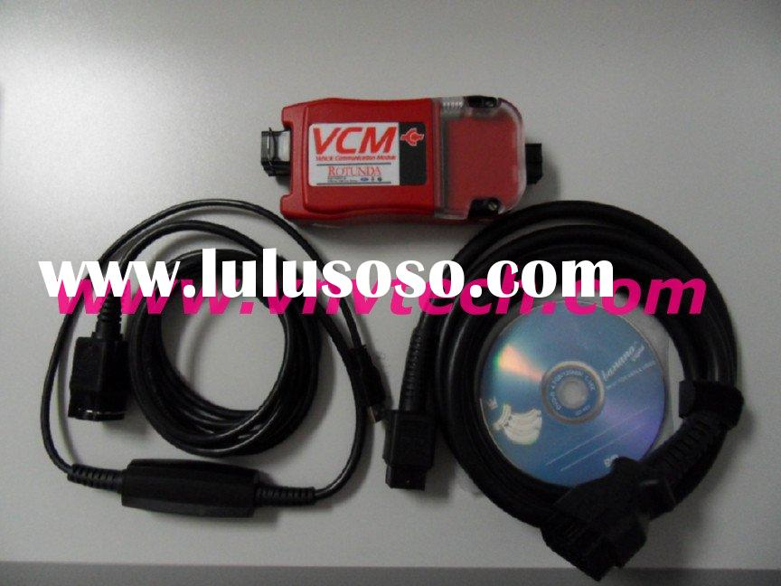 2011 Jaguar diagnostic tool:ford vcm