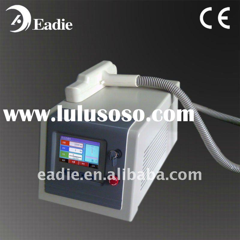2011 New DKDP ND YAG Laser tattoo Removal Equipment