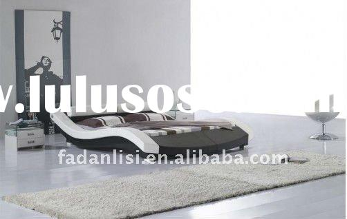 2011 latest bed designs A022