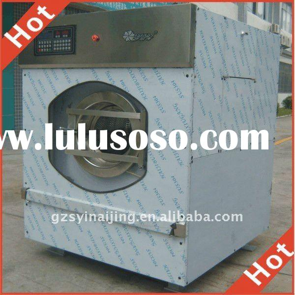 2011 new products on market used in hotel, resterant, holl, school, laundry of high quality washing