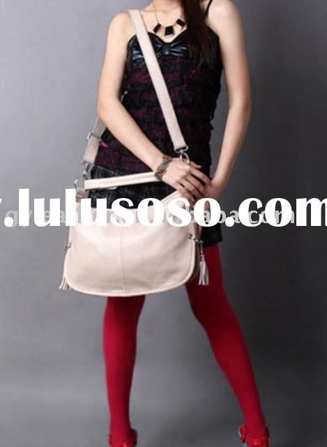 2011 year new design ladies Genuine leather fashion designer brand bags lady women handbags