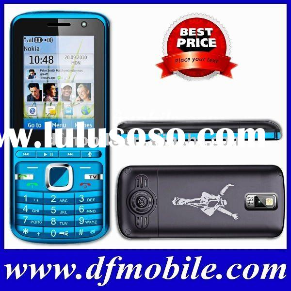 2012 Best TV Cell Phone