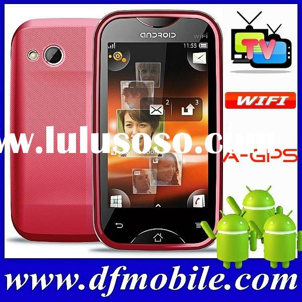 2012 Cheapest TV WIFI Android Smart Phone A6000