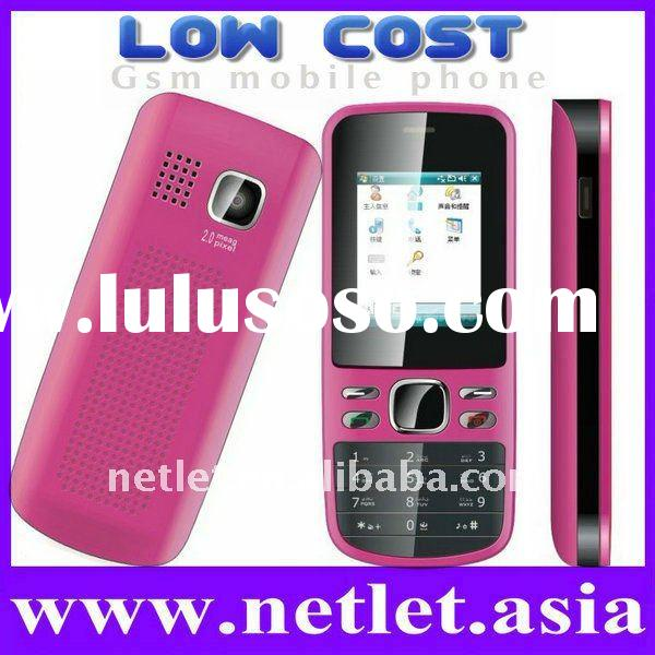 2012 China Dual Sim Cheap Cell Phone