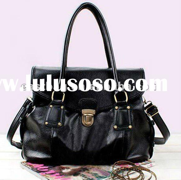 2012 HOT SELL!!!! SPRING CHEAPER LEATHER BAGS