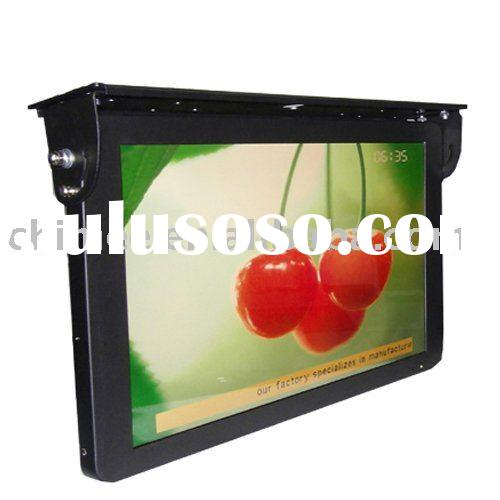 "22"" 3G/WIFI Wireless Bus LCD Advertising Player (HQ220-3-N)"