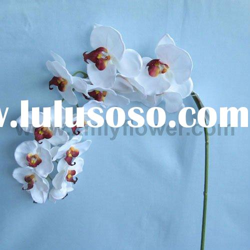 "45"" Artificial Flower Phalaenopsis Orchid (14 FLWS)"