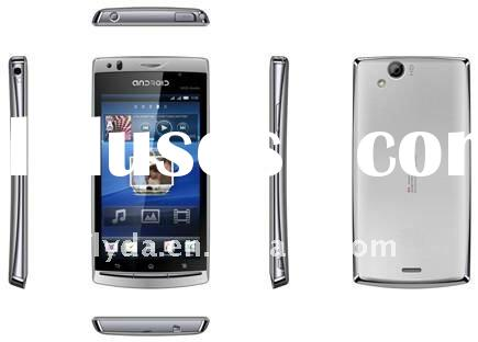 """4.1"""" 3G dual sim android mobile phone FD-X18I"""