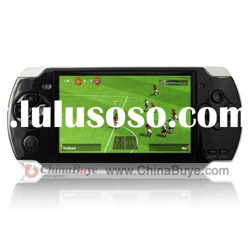 4.3 inch LCD 4GB MP5/MP4 Player + Camera Black