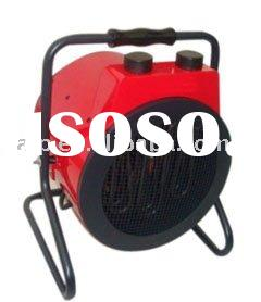 30 quot Electric Industrial Standing fan with metal base for