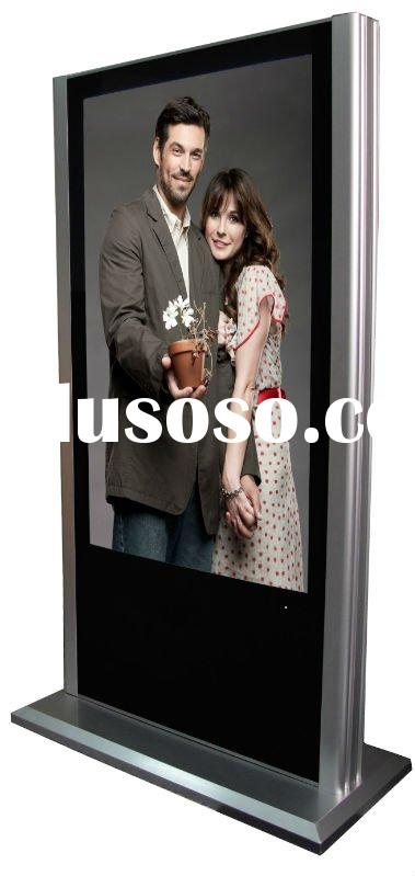 52 inch lcd promotion display system (VP520D-1)