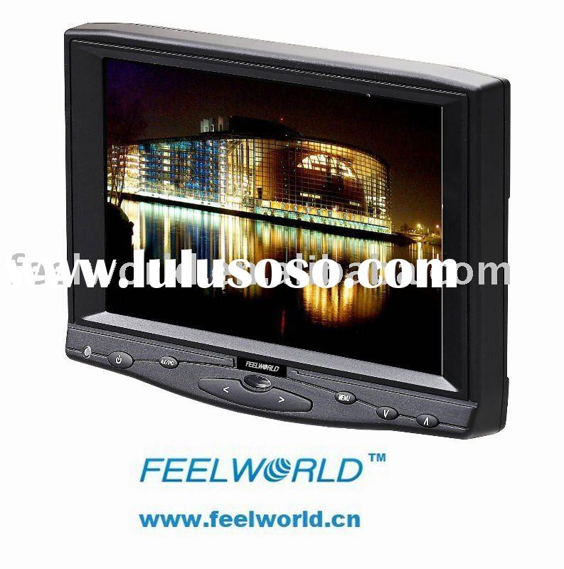 7 inch LCD Car Monitor with HDMI Input