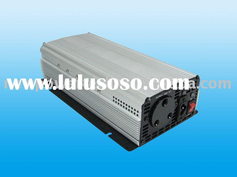 800W Modified Sine Wave Power Inverter with charger (Europe Type)