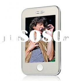 8GB 2.8 Inch Fashion Style Touch Screen MP4/MP3 Player Digital Camera(GR-MP3-0011)