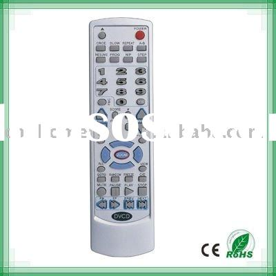 8 in 1 universal remote control with latest codes
