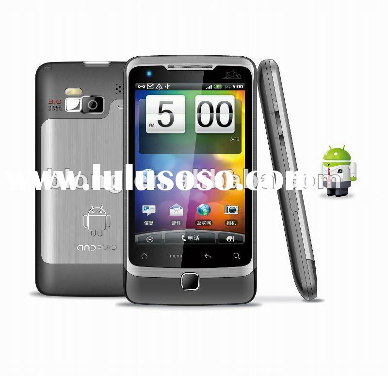 A5000 dual sim android mobile phone