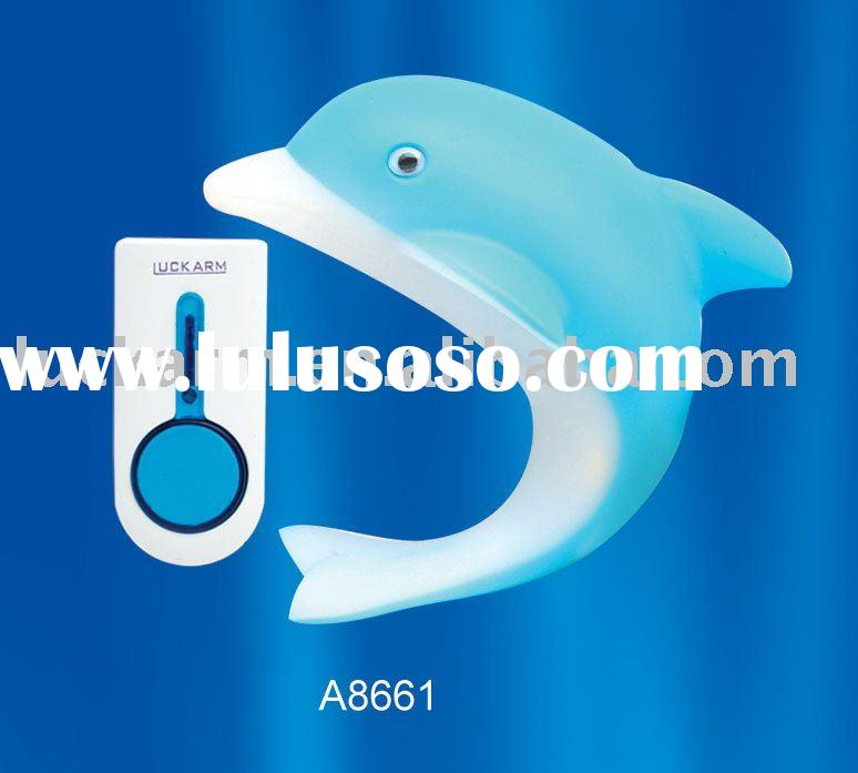 A8661 Wireless remote control door bell