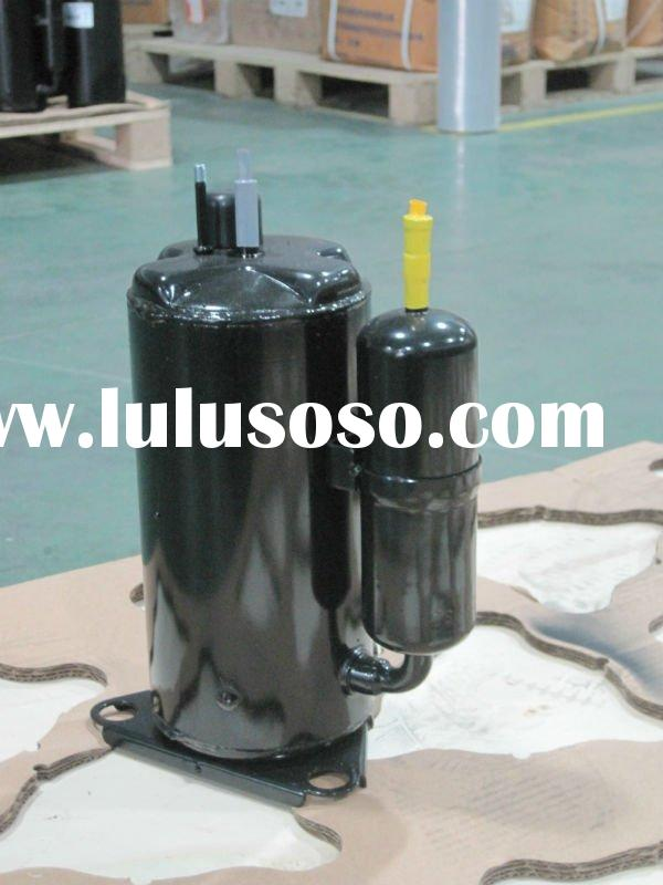 AIR CONDITIONING ROTARY COMPRESSOR