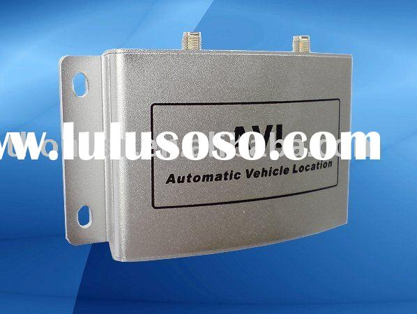 AVL vehicle tracking system with Mileage calculation +Cut off oil and fuel(TZ-AVL02) New Product