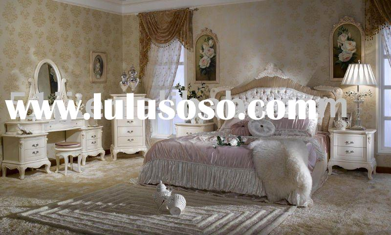 French Style Bedroom Sets BJH 713 For Sale Price China