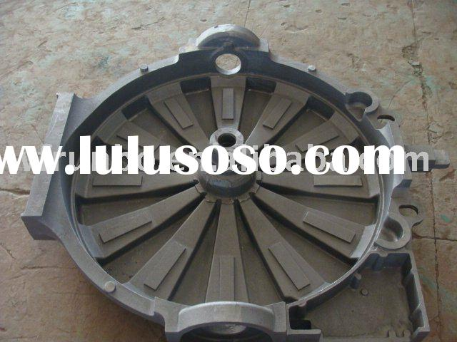 American Standard (ASTM)Cast Iron,Cast Steel (Stainless Steel,Alloy Steel)Casting and CNC Machining