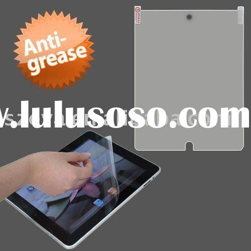 Anti-scratch for Apple iPad 2 Screen Protectors