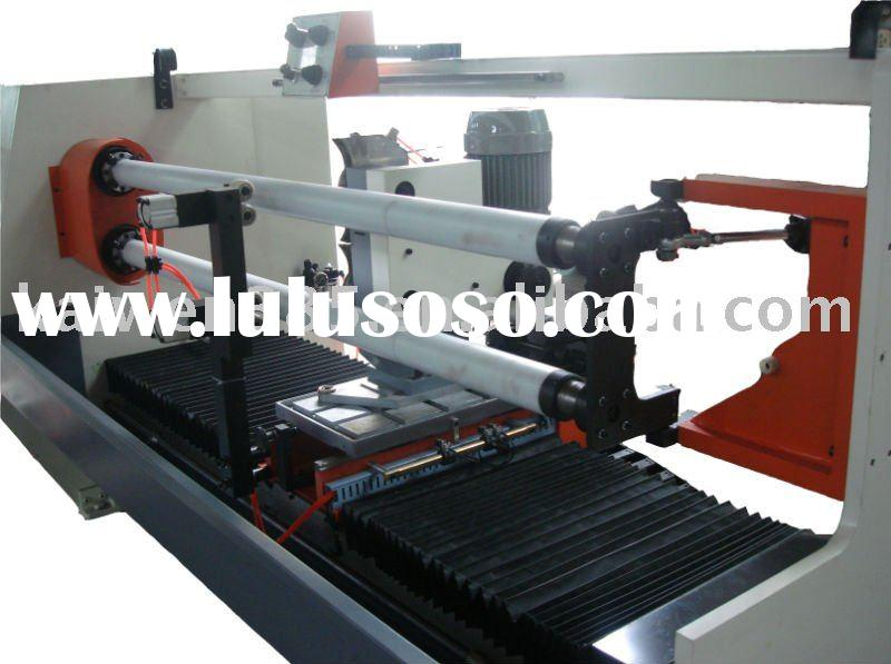 Automatic Double Roll Tape Cutting Machine