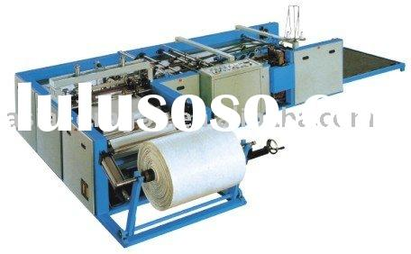 Automatic PP Woven Bags Cutting and Sewing Machine, Cutter