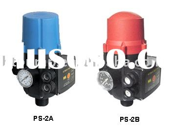 Automatic Pump Control Electronic Switch