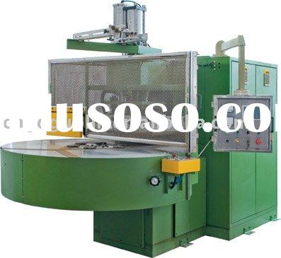 Automatic Rotary High Frequency Welding Machine (Hydro Pneumatic Type)
