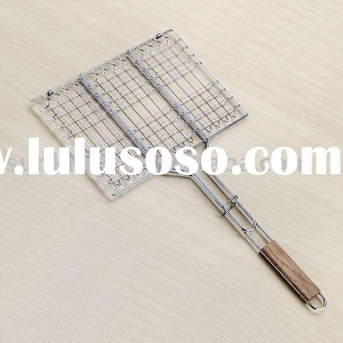 BBQ wire grill/ BBQ tool/ broiler rack,bbq accessory 004