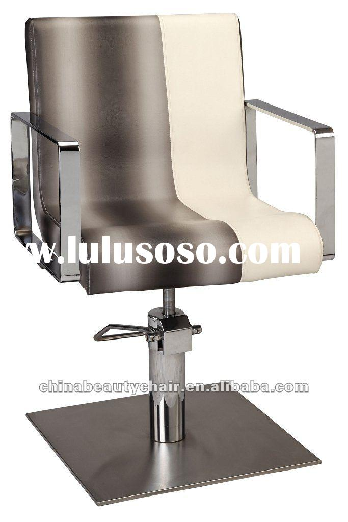 Black and White Barber Chair /Salon styling chair