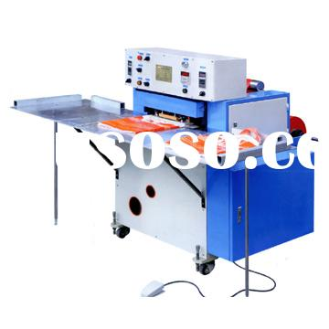 Bottom Seal Bag Soft Handle Automatic Seal Machine