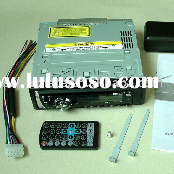 CA-7321 In Car DVD/CD/RDS/MP3/Mp4/DivX/USB/Radio player Car Audio System