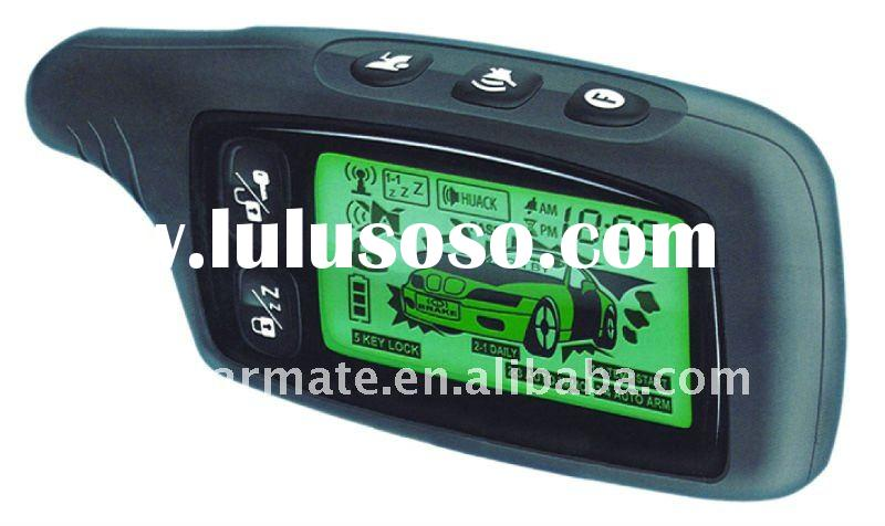 CMT-530-2 With Remote Start OEM Two Way Car Alarm
