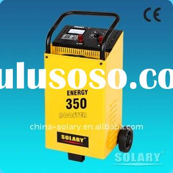 Car Battery charger&starter 350