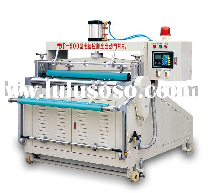 Computer Control Full-automatic Plastic Cutting Machine