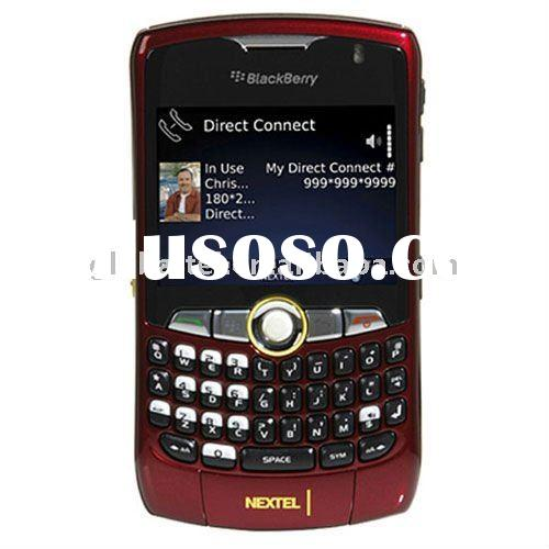 Curve 8350i for Nextel/unlocked,original,paypal acceptable