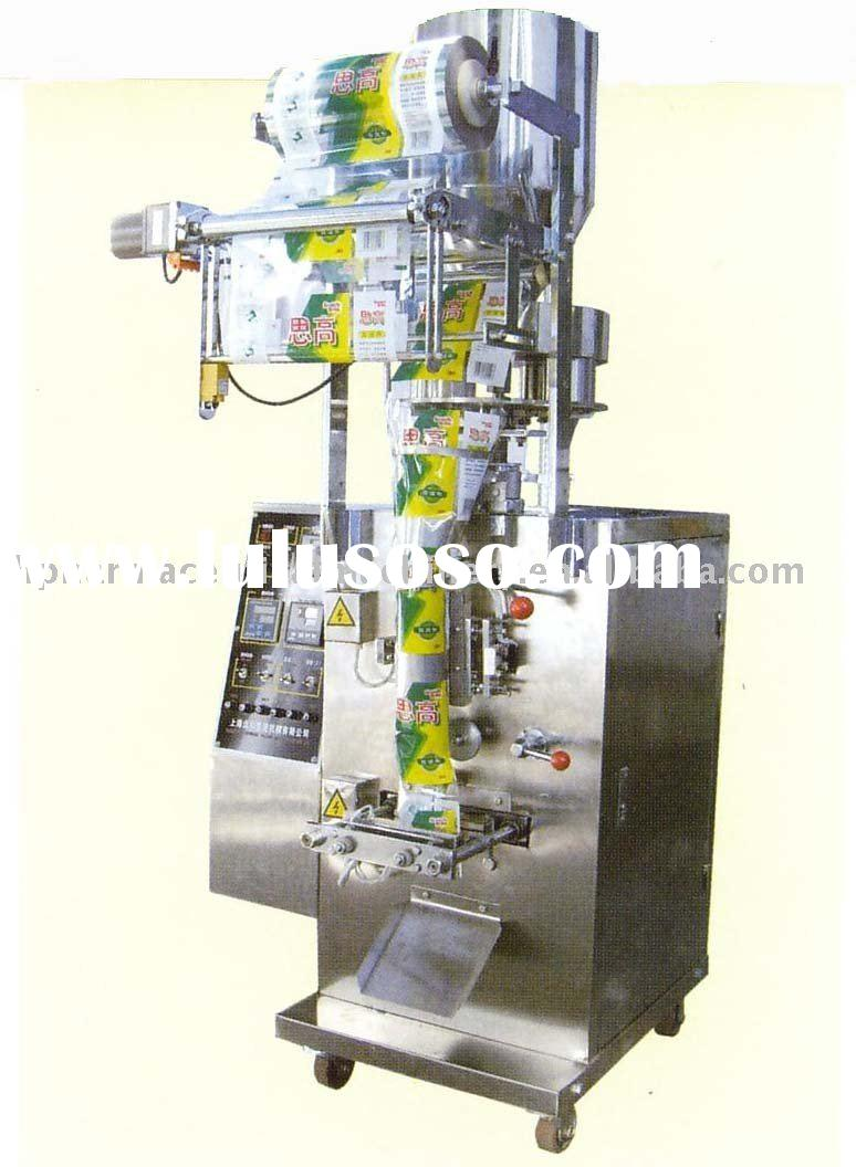 DCF series automatic granule packing machine