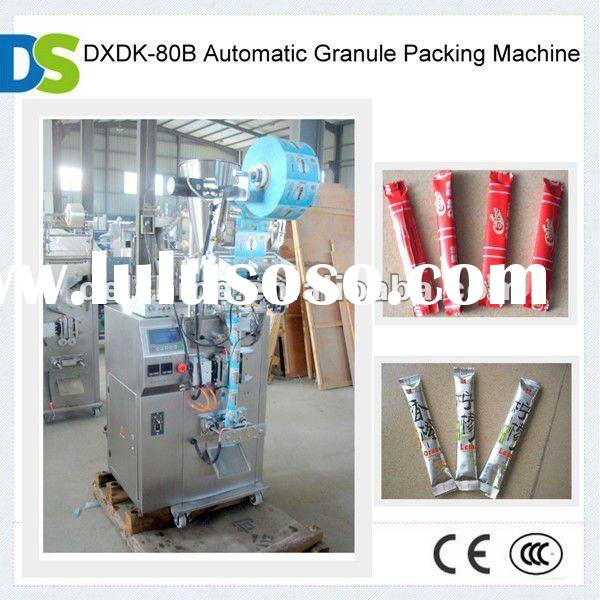 DXDK80B Automatic Food Packaging Machine Price