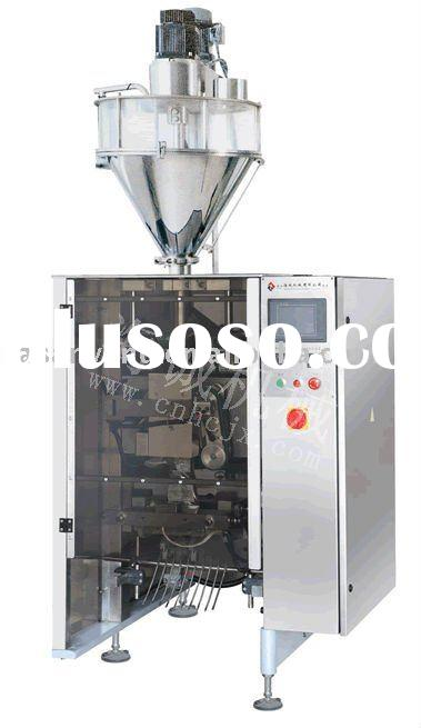 DXD-420F Fully-Automatic Powder Packing Machine