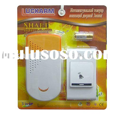 D/A8603 Wireless remote control doorbell
