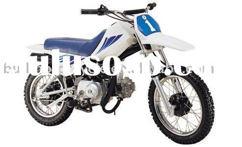 Dirt Bike (BL70PY), Motorcycle, ATV, Engine