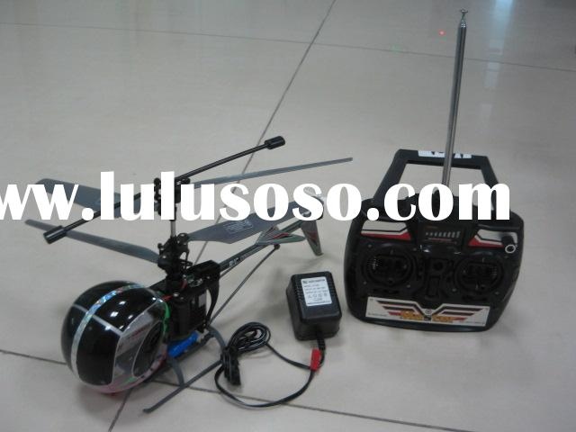 Double Horse Brand Radio Control helicopter 3channels 9091