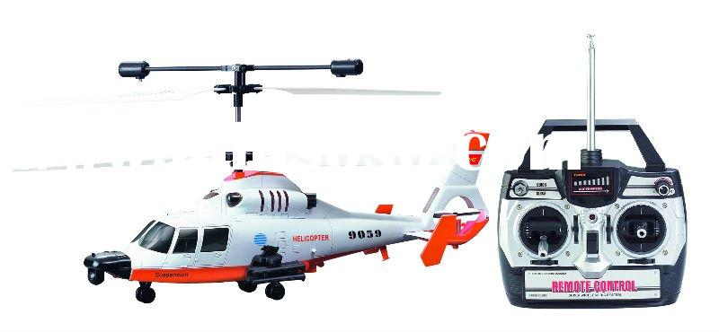 Double Horse Brand Radio Control helicopter 9059B