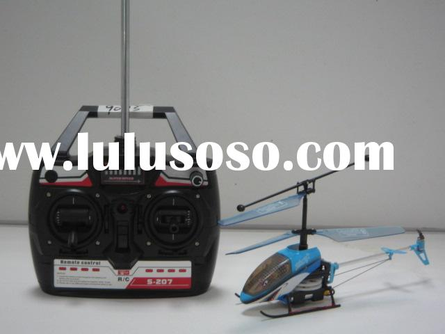 Double Horse Brand Radio Control mini 3channel helicopter9070