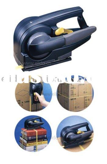 ELIDA Hand-held electric balers/portable strapping machine/plastic strapping machine