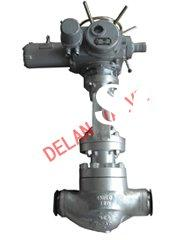 Electric Operated Steam Drain Valve