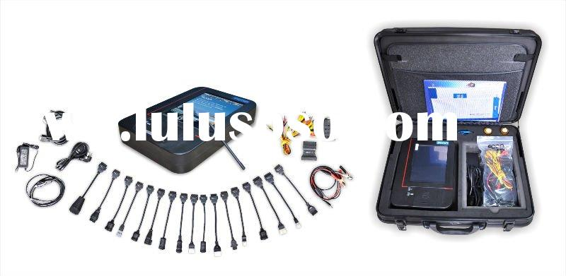 F3-D Heavy duty Diagnostic Equipment for all Trucks Lowest price+best quality